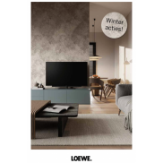 Loewe: Winter Actie