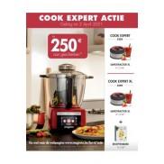 Magimix: Cook Expert Tot €250 aan geschenken