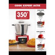 Magimix Cook Expert: Tot €350 aan geschenken