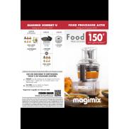 Magimix Foodprocessor: Tot €150 aan geschenken