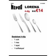 Mepra: Lorena