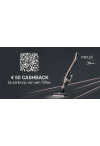 Miele Triflex Cashback