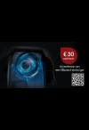 Miele Blizzard: €30 cashback