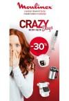Crazy Days: Terugbetaling van 30%