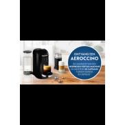 Nespresso: Aeroccino cadeau