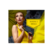 Nikon: Z Deals