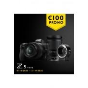 Nikon: Z5 Promo