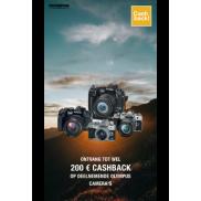Cashback Olympus