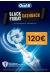 Oral-B: Black Friday Cashback