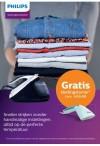 Stoomgeneratoren: Gratis kledingstomer twv € 69,99