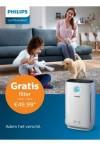 Luchtkwaliteit: Gratis filter t.w.v. €49.99