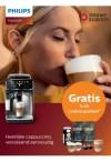 Espresso: Gratis (luxe) cadeaupakket