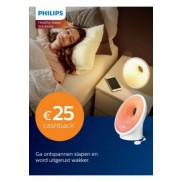 Sleep solutions: €25 cashback