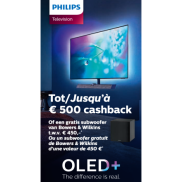 Philips: TV Winteractie