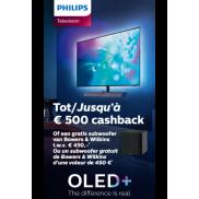 Philips: TV Winteractie
