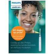 Philips Sonicare: 60 dagen op proef