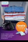 Philips stoomgeneratoren: Gratis strijkpakket