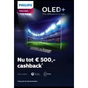 Philips EK Cash Back
