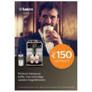 Espresso Philips: Tot €150 cashback