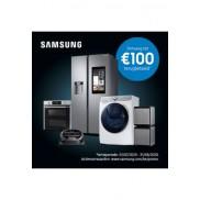 Samsung: cashback huishoudtoestel en keukenapparatuur