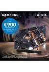 Samsung: Cashback TV + Soundbar