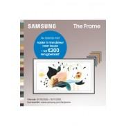 Samsung: Ontvang een kader in kleur naar keuze bij aankoop The Frame TV