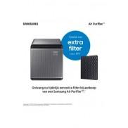 Samsung: Extra filter bij aankoop luchtzuiveraar