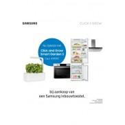 Samsung: Click & Grow Smart Garden bij aankoop inbouwtoestel
