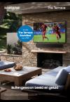 Samsung The Terrace + gratis soundbar (t.w.v. €999)
