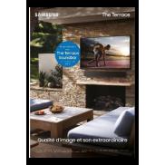 Samsung The Terrace Outdoor Soundbar