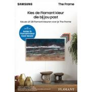 Samsung The Frame x Flamant