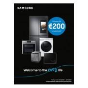 Samsung Cashback Kitchen