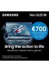 Samsung Cashback Cinematic Q-Series