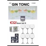 Schott Zwiesel: Gin Tonic 6 PCS