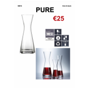 Schott Zwiesel: Karaf Pure