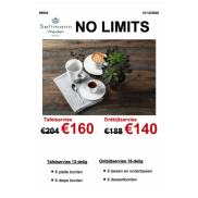 Seltmann Weiden: No Limits Set