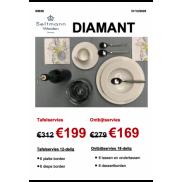 Seltmann Weiden: Diamant
