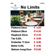 Seltmann Weiden: No Limits