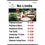 Seltmann Weiden: No Limits