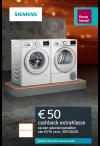 Siemens: Cashback extraKlasse