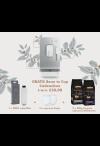 Smeg Bean to Cup: Promotie najaar 2021