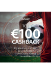 Sony Soundbar Cashback