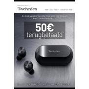 Technics Cashback EAH-AZ70
