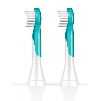 Sonicare For Kids Compact HX6032/33 (2 stuks) Philips