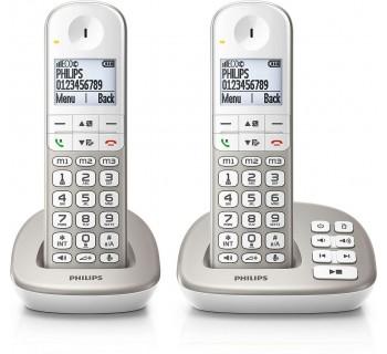 Mobiele huistelefoon