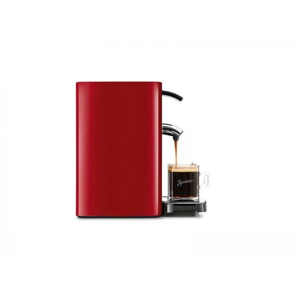 Senseo Quadrante HD7865/80 Intense Red Philips