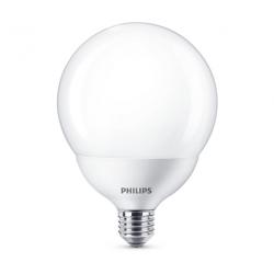 LED lamp 18W E27 warm wit  Philips