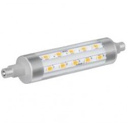 LED lamp 14W, R7s, wit, dimbaar  Philips