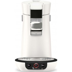 Senseo Viva Café HD6563/00 Sprankelend Wit