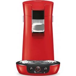 Senseo Viva Café HD6563/80 Monza Red